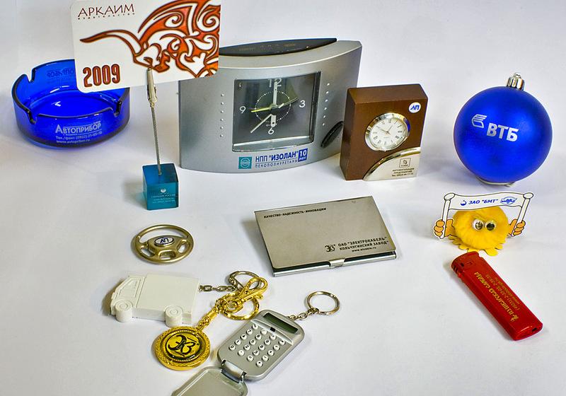 Бизнес подарки сувенирная продукция 75